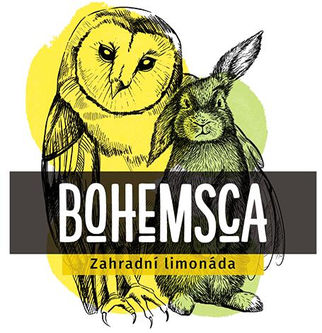Bohemsca | delikatesy.online - sladkosti, mlsání, sirupy, marmelády,  čokolády, hořčice, oříšky, pivo a víno